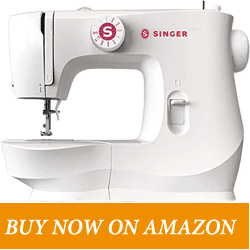 SINGER | Mechanical MX60 – Best Budget Mechanical Sewing Machine