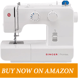 Singer Mechanical Sewing Machine – Best Sewing Machine For Beginners