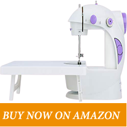 Varmax Mini Sewing Machine – Best Portable Sewing Machine