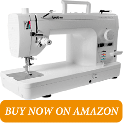 Brother PQ1500SL Best Sewing and Quilting Machine