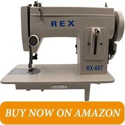 REX 607Z