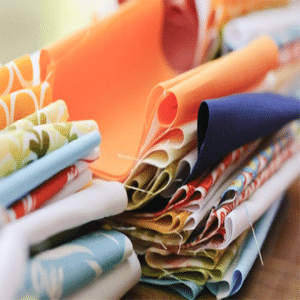 cotton flannel fabric for q