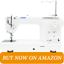 Juki TL-2000Qi Long Arm Sewing And Quilting Machine