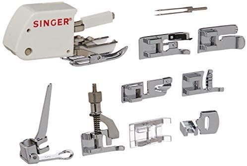 Singer 4411 Accessories