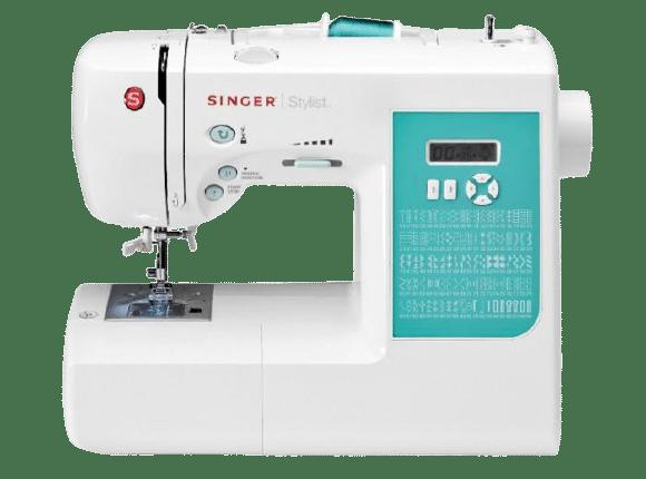 Singer Stylist 7258 Sewing Machine