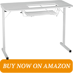 Arrow Sewing Cabinets 601 Gidget I Sewing Table
