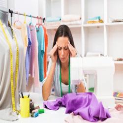Common Sewing Machine Stitch Problems
