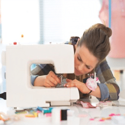 Sewing Thread Keep Breaking