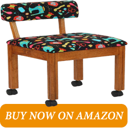 Arrow Sewing Cabinet Sewing Notions Chair