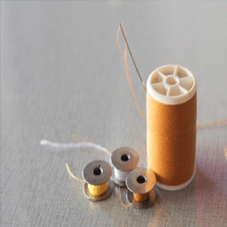 How To Insert A Bobbin