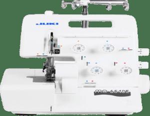 Juki Mo654DE Spec