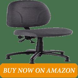 Reliable SewErgo 200SE Ergonomic Task Chair