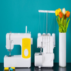 what is a serger